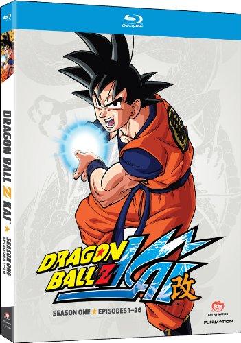 Season 1 [Blu-Ray Disc]