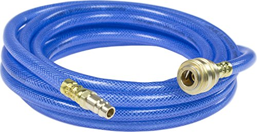 As Schwabe 12702 - Manguera PVC compresor 5 m, 6 x