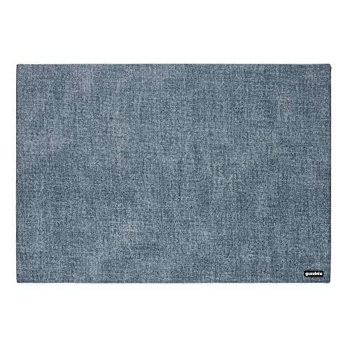 Guzzini, Platzdeckchen Doubleface Fabric, 43 x 30 cm -