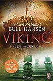 VIKING - Eine Jomswikinger-Saga: Roman - Der Bestseller aus Norwegen von Bjørn Andreas Bull-Hansen