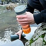 Wasserfilter Ultralight Purifier Black - 5