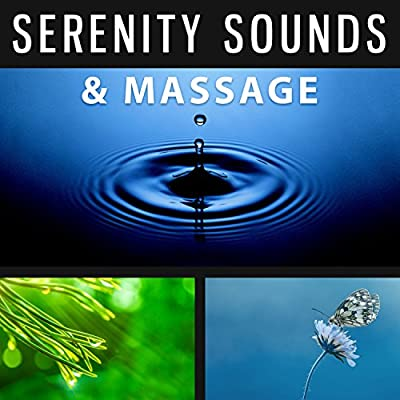Massage Therapy Sounds