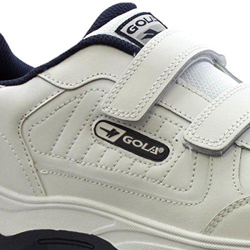 Gola, Sneaker uomo White