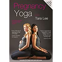 Pregnancy Yoga with Tara Lee