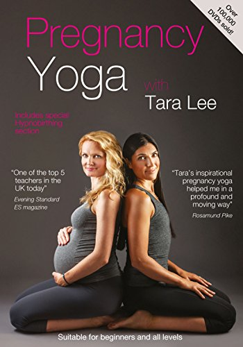 Pregnancy Yoga with Tara Lee [DVD]