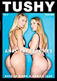 Tushy: Anal Threesomes Vol. 2
