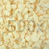 500 Stück Abzweigverbinder / Schnellverbinder / Stromdieb weiss 0,75 - 2,5 qmm