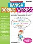 Banish Boring Words!: Dozens of Repro...