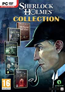 Sherlock Holmes Collection (PC DVD)