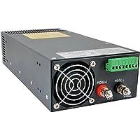 Fuente de alimentación conmutada 1000W 48VDC