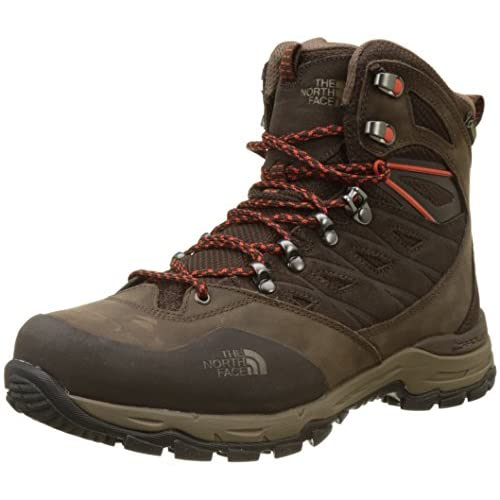 516gmuZ7G5L. SS500  - THE NORTH FACE Men's Hedgehog Trek Gore-tex High Rise Hiking Boots,