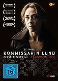 Kommissarin Lund Die komplette kostenlos online stream