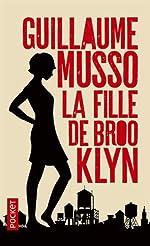 La Fille de Brooklyn de Guillaume MUSSO