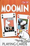 "Tactic ""Moomin"" Playing Cards"