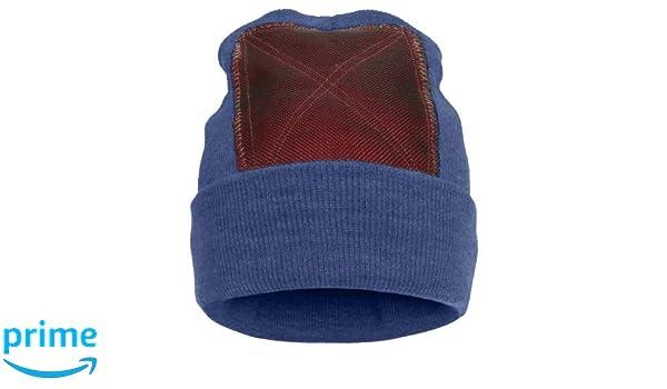 BACKSPIN Function Wear - Headspin Beanie Bonnet Cap - Taille Unique - bleu  caroline  Amazon.fr  Vêtements et accessoires c60a6383a0d