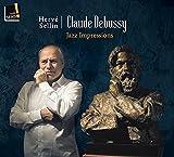 Jazz impressions   Debussy, Claude (1862-1918). Compositeur