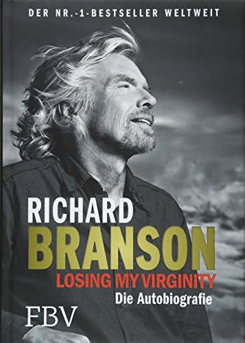 Losing My Virginity : Die Autobiografie