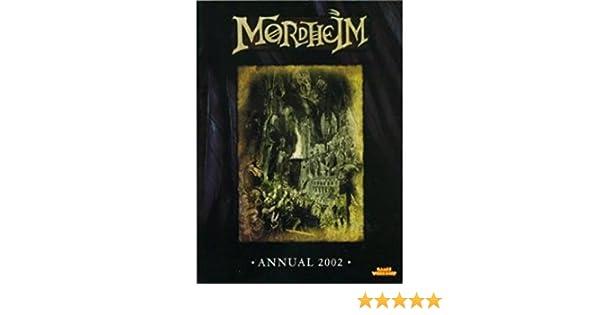 Mordheim Annual 2002 Pdf Download