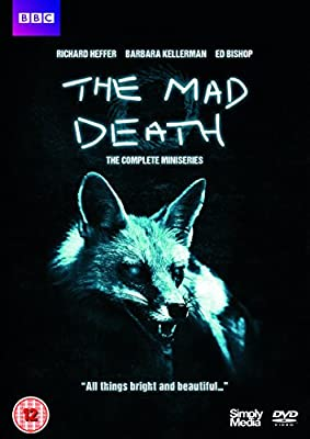 The Mad Death - The Complete Series - BBC [DVD]