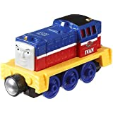 Thomas y sus Amigos - Racing Ivan Take-n-Play - Mattel Thomas & Friends