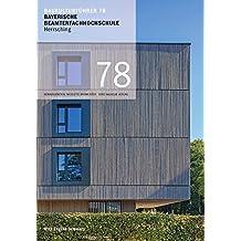 Baukulturführer 78 Bayerische Beamtenfachhochschule Herrsching: Architekten: bogevischs buero, München