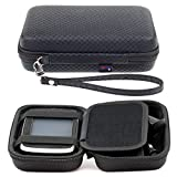 Black Hard Carry Case For TomTom Go Premium 5