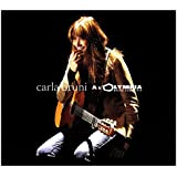 Carla Bruni: A l'Olympia (digipack) [CD]+[DVD]