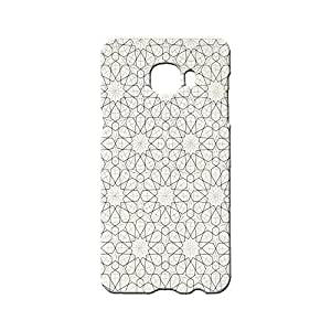 BLUEDIO Designer Printed Back case cover for Samsung Galaxy C7 - G11374