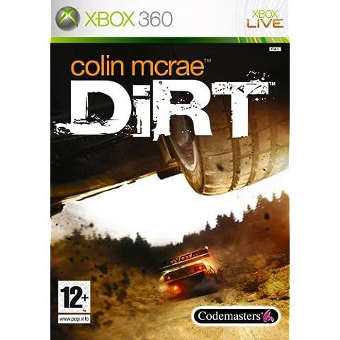 Colin Mcrae DIRT (CLASSIC)