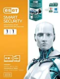 #8: ESET Smart Security 1PC 1Year Version 9