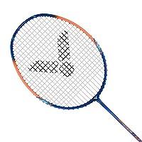 Victor Thruster HMR Badminton Racket (Prussian Blue)(4UG5)(Strung @24LB)