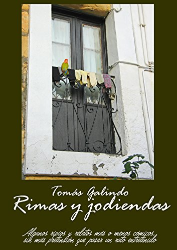 Rimas y jodiendas por Tomás F.C. Galindo Tejero