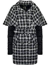 Amazon.it  Fracomina - Giacche e cappotti   Donna  Abbigliamento 7ee04bb44fe