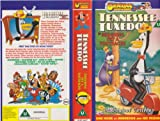 Picture Of Tennessee Tuxedo in Brushing off a Toothache [VHS]