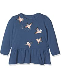 NAME IT Baby-Mädchen Langarmshirt Nitgesta Ls Top F Nb