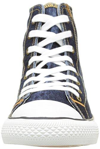 Levi's Original Red Tab, Herren Sneakers Blau (18)