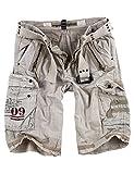 Surplus Royal Shorts, royalwhite, Größe L