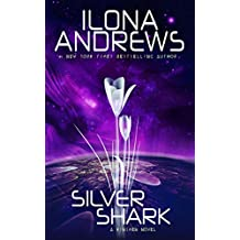 Silver Shark (The World of Kinsmen Book 2) (English Edition)