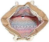 Chiemsee Handtasche Kiva, Prairie Sand, 30 x 38 x 20 cm, 23.0 Liter, 5080601 - 5