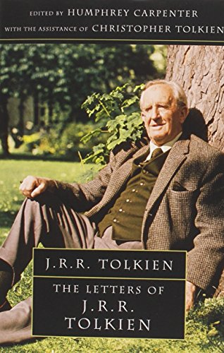 Used, The Letters of J. R. R. Tolkien for sale  Delivered anywhere in UK