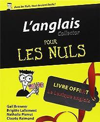 L'Anglais pour les Nuls, édition collector