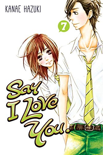 SAY I LOVE YOU 07