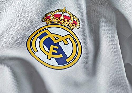 Equipación Infantil Real Madrid 1ª 2014-15