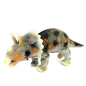Wonder Kids Wonderkids-t5523d-Dinosaurio Soft-44cm-Modelo Aleatorio