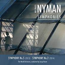 Complete Sinfonien 2 & 5