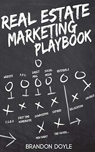 Real Estate Marketing Playbook por Brandon Doyle