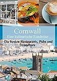 Kulinarisch ist Cornwall ein wahres Eldorado für Genießer und Entdecker. Reich an fantastischen und exotischen Gärten, traumhaften Küsten und Stränden, malerischen Fischerdörfern und mystischen Orten. Ein perfektes Reiseziel für Aktivurlauber.Dies is...
