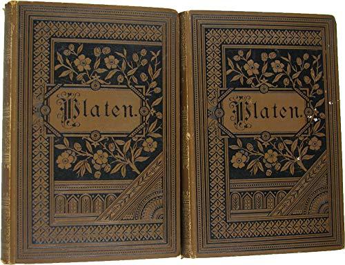 Platens Werke (2 Bde.)