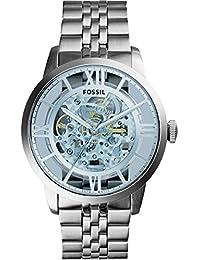 Fossil Herren-Uhren ME3073