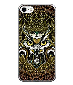 Apple iPhone 6s Plus, Apple iPhone 6s+ Back Cover Design From FUSON